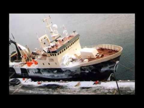 Newfoundland Trawlers 1
