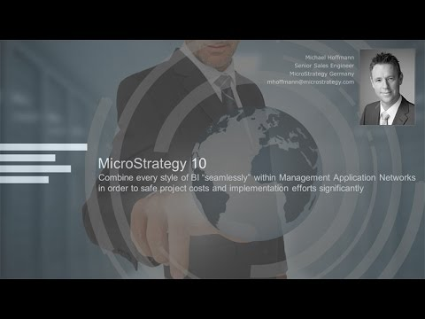 Microstrategy trial version