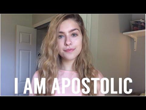 I AM APOSTOLIC