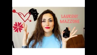 АРОМАТЫ от LAURENT MAZZONE 'HARD LEATHER' & 'PATCHOULY BOHEME'   LM PARFUMS