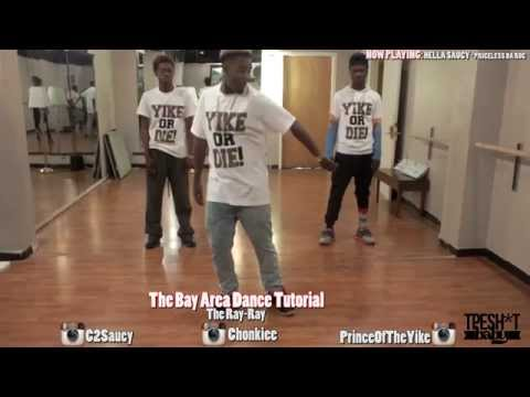 !!* The COMPLETE Bay Area Dance Tutorial  *!! (Shows How To Yike | #IndyDip | Smeeze | Twerk)