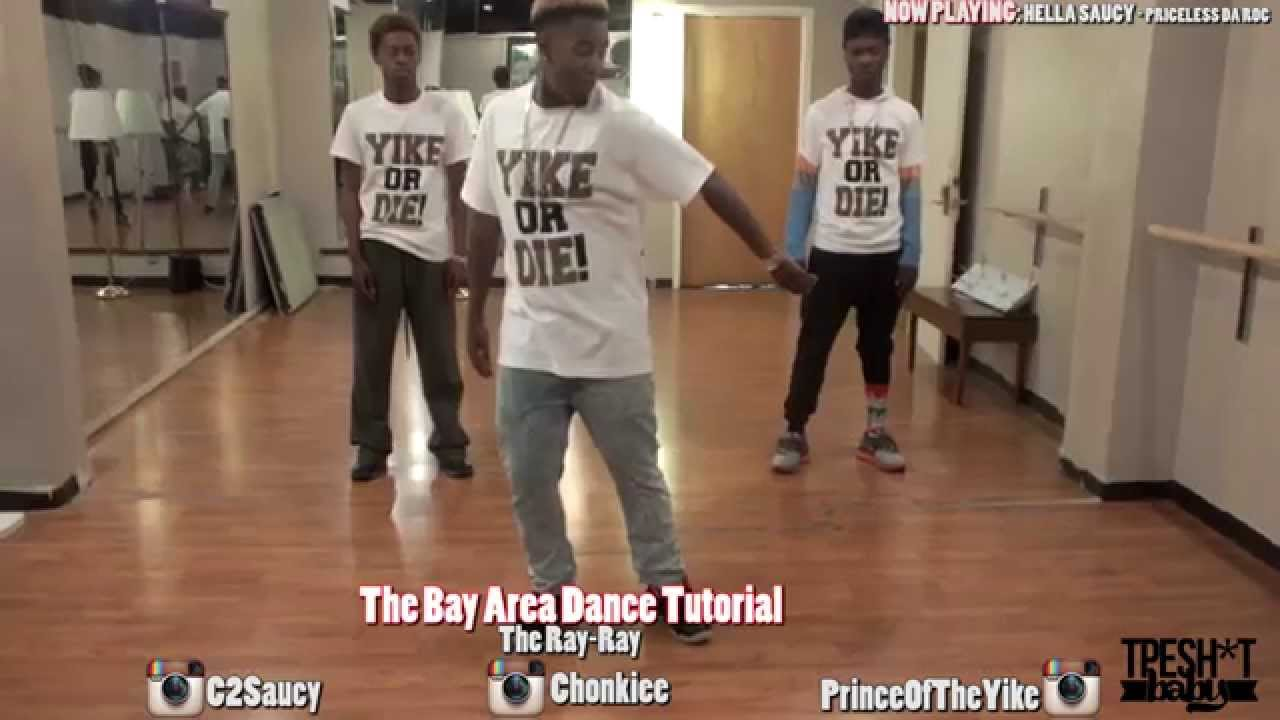 The Bay Area Dance Tutorial 2k14 *!! (shows How To Twerk  Yike  #indydip  Etc) Worldstar