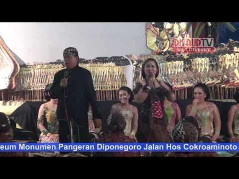 Wayang Kulit Ki Seno Nugroho Di Delanggu Di Desa Kronggan Sleman Bagian 10