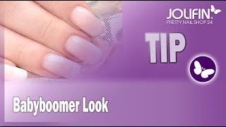 Tipp 12: Babyboomer Look