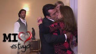 Video Mi Corazón es Tuyo | Ana besa a Fernando y le rompe el corazón a Diego download MP3, 3GP, MP4, WEBM, AVI, FLV November 2017