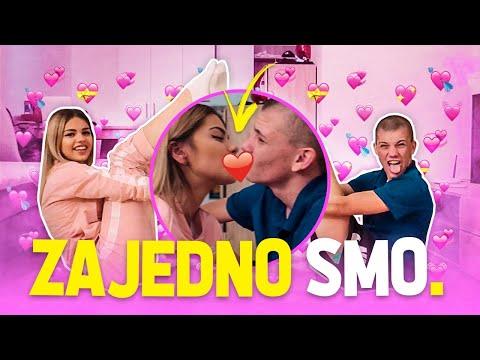 YOGA CHALLENGE SA ANNOM *poljubili se*