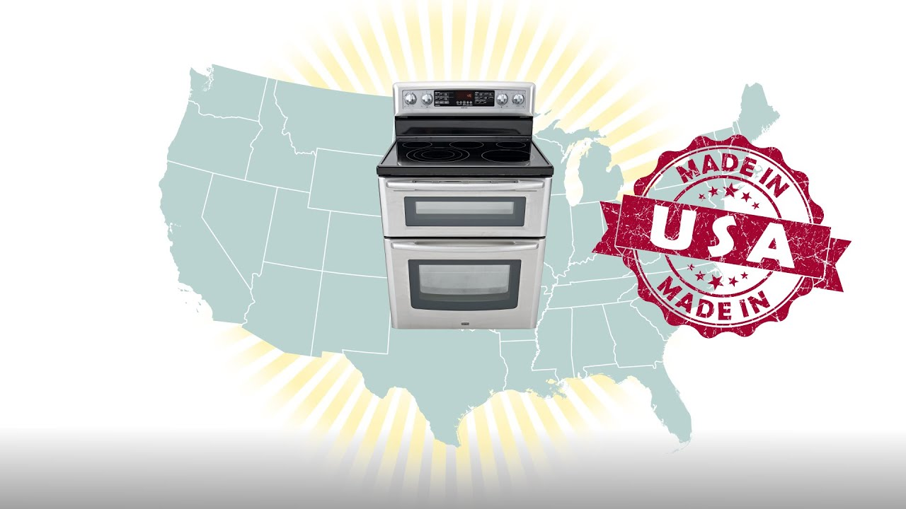 Top American-Made Kitchen Appliances | Consumer Reports - YouTube