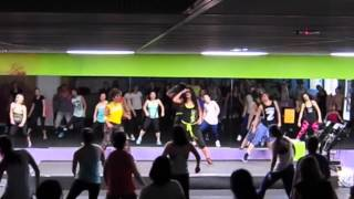 ZIN 57 Launch Party | Zumba® Fitness | filoZwag au | LIVE CLASS