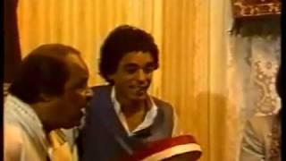 بالفيديو- دويتو نادر بين منير وأحمد منيب في ذكرى ميلاده