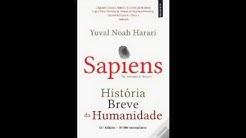 Sapiens 1aP - Uma Breve História da Humanidade