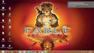 [CRACK] Fable the lost chapter [FR]