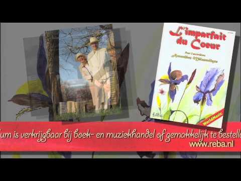 Bladmuziek accordeon - Accordéon Mélancolique