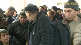 видео УФМС России по Республике Саха (Якутия)