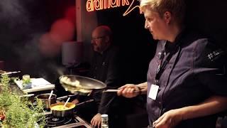 Aramark - Chefsache 2019 -  Aftermovie
