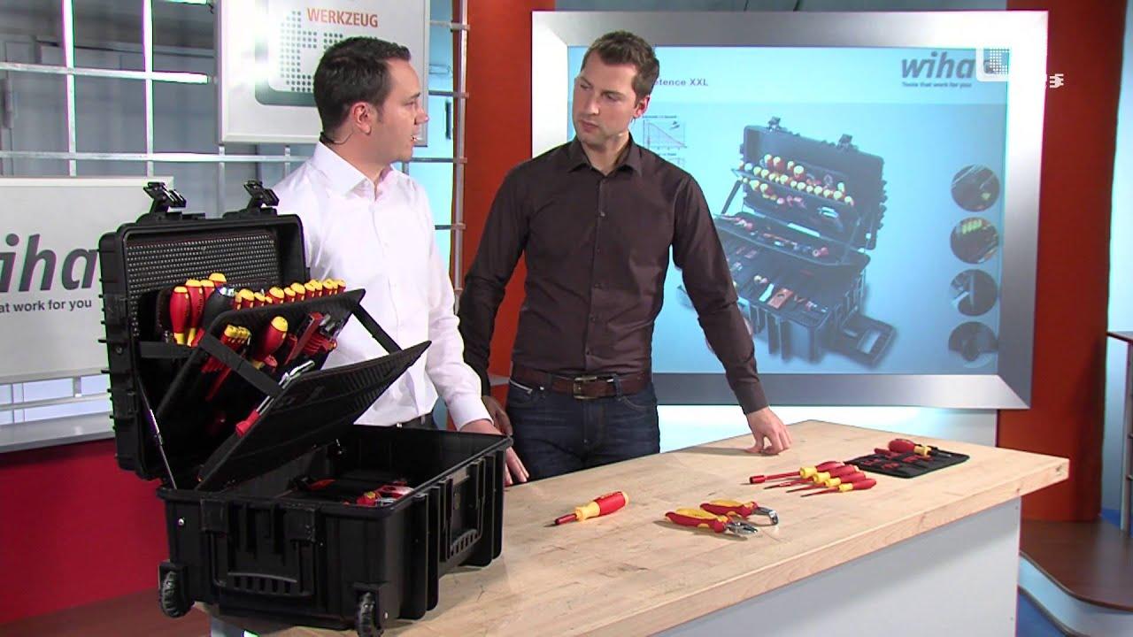 Xxl Tv 18 Six: WERKZEUG TV #68 Elektriker Competence XXL