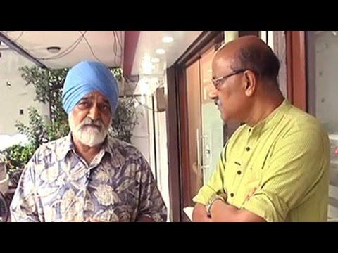 Chalte Chalte with Montek Singh Ahluwalia