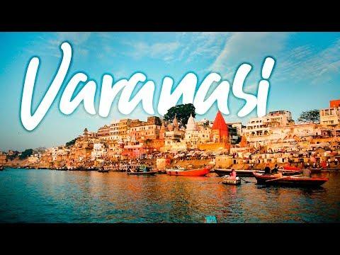 Varanasi - Parte 2 - Índia l Ep.5