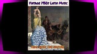 Classic 1930s Music Of Latin America @Pax41