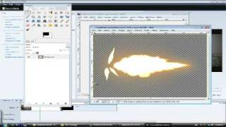 MUZZLE FLASH TUTORIAL in Windows Movie Maker - EASY METHOD!