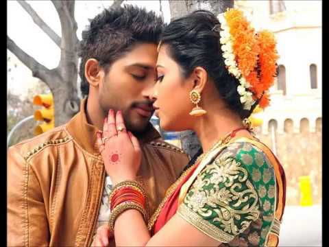 Best Allu Arjun New Hairstyle All Time Favorites # ...