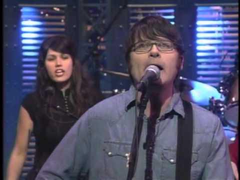Decembrists - O Valencia Live on Letterman 2006