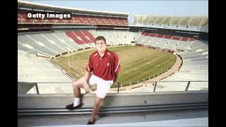 Carson Tinker Discusses His New Book About the 2011 Tuscaloosa Tornado