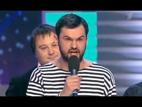 """КВН - Триод и Диод """"СМОЛЕНСК"""" - завершающий конкурс 22.04.12"""