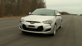 hyundai veloster first look   consumer reports