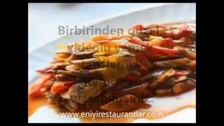 Yöresel Yemek Tarifi, info@eniyirestaurantlar, Resimli Yemek Tarifleri