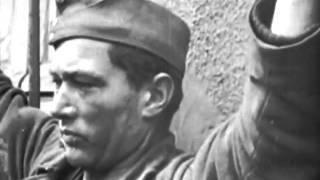 История России. Вторая мировая война - День за Днём 53 серия (май 1943)