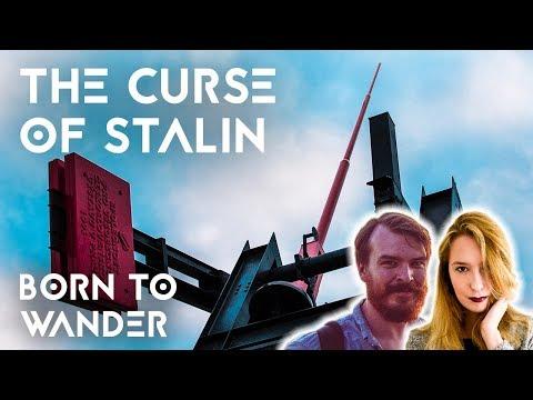 Letna Park's curse of Stalin | Czech Republic