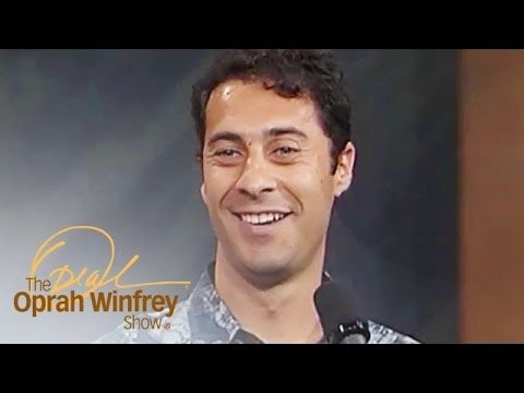 Why One Jewish Man Refuses to Date Jewish Women | The Oprah Winfrey Show | Oprah Winfrey Network