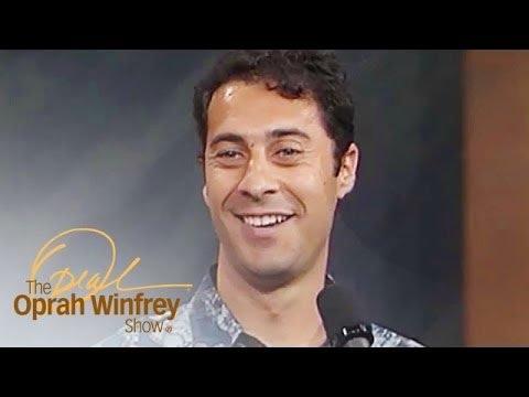 Why One Jewish Man Refuses to Date Jewish Women | The Oprah Winfrey Show | Oprah Winfrey Network