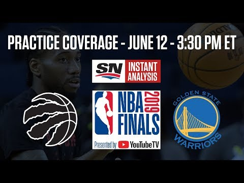 2019 NBA Finals - Game 6 Media Live Stream