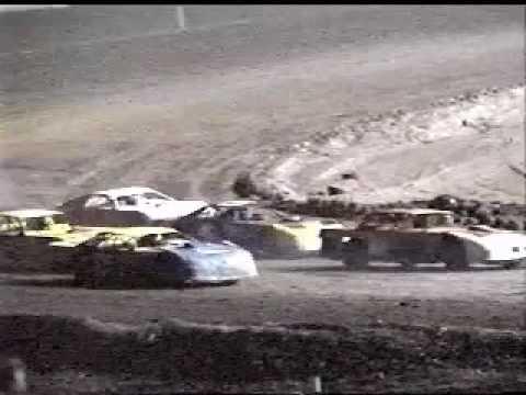 Black Hills Motor Speedway