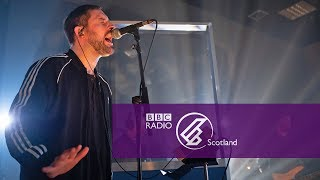 The Twilight Sad - I/m Not Here [Missing Face] (Vic Galloway Session)