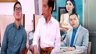 ernes prakasa ajak main film cek toko sebelah kaesang pangarep putra bungsu jokowi