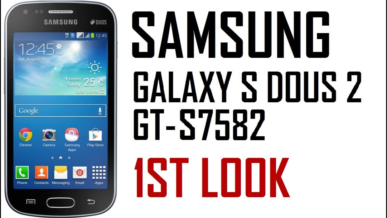 How To Take Screenshot In Samsung Duos Gts7582 How to Take