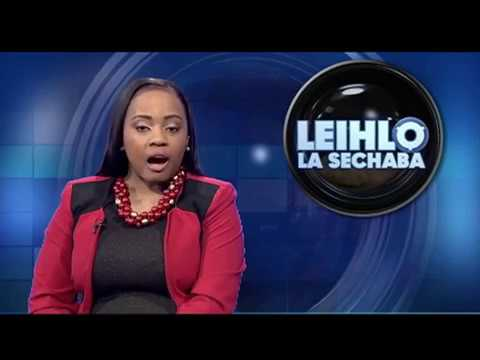 Leihlo La Sechaba: Cloned cars, 28 August 2017