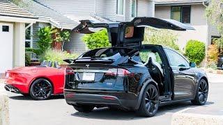 My Tesla Broke Again! Most Unreliable Car Ever!