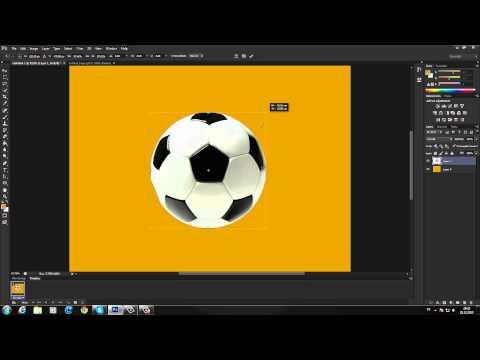 Adobe Photoshop CS6 ile Animasyon, Gif Oluşturma