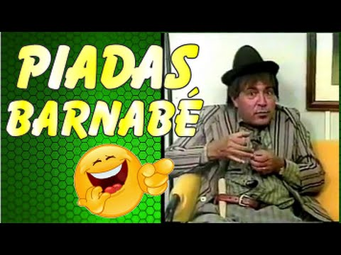 cd de piadas do barnabe