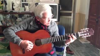 Guitar Bài ca hy vọng