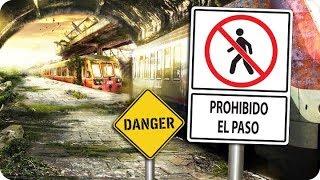 Video de ¡NUNCA ENTRES AL METRO! | THE FINAL STATION #4