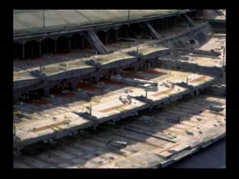 Millenium Falcon In Episode Iii Youtube