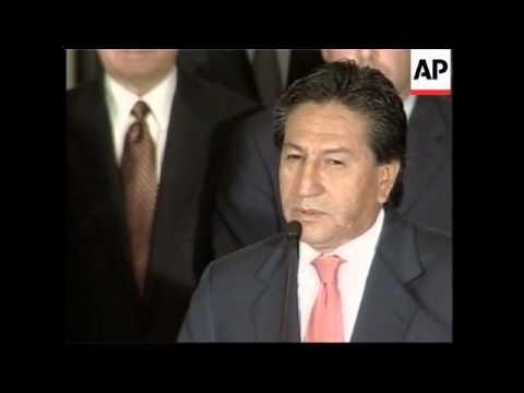 US commerce sec visits Peru