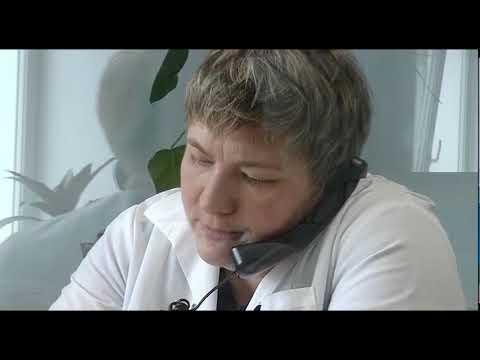 В Петропавловске диспетчеры скорой медицинской помощи в день принимают до 500 звонков