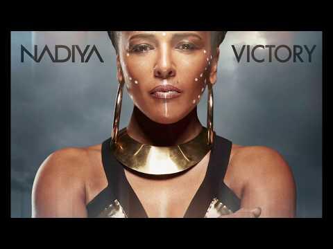 Nâdiya - VICTORY Radio Edit (Clip Officiel)