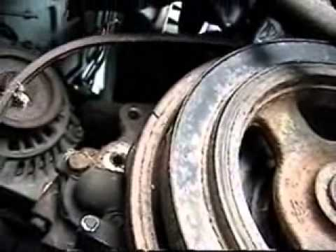 hqdefault replacing a alternator on a dodge neon youtube 1998 dodge neon engine diagram at gsmx.co