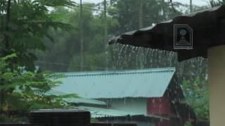 Cherrapunji : Highest rainfall place on Earth